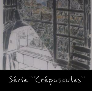 Portfolio d'images de la serie crepuscule