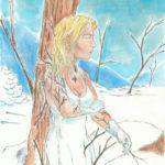 L'hiver (série les quatres saisons)