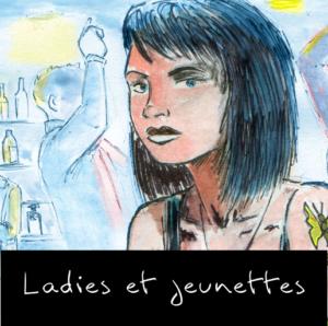 Petite galerie de persos féminins